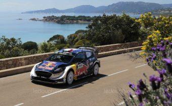 PROMOTION -10% POUR LE TOUR DE CORSE WRC 2019