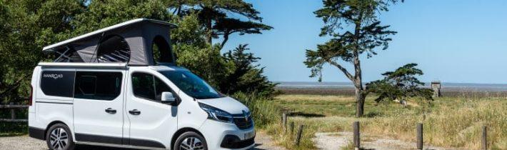 NOUVEAUTES CAMPING CARS 2021